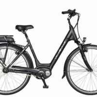 ebike easy entry 400Wh