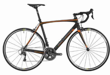 race bike Lanzarote